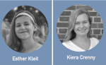 KMJ Welcomes Esther Kleit and Kiera Crenny!